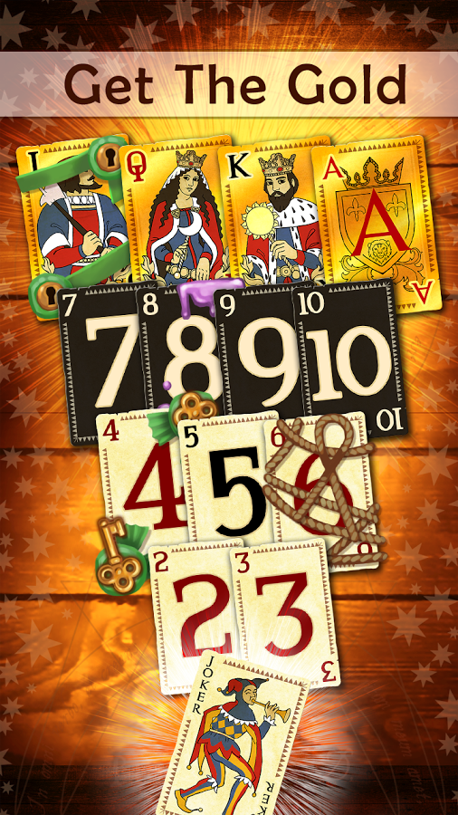 Clash of Cards: Solitaire Screenshot #3