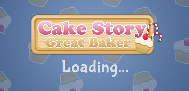 Cake story: Great Baker