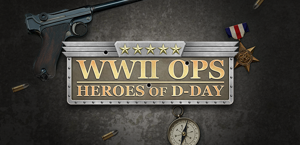 WW2 Ops: Heroes of D-Day