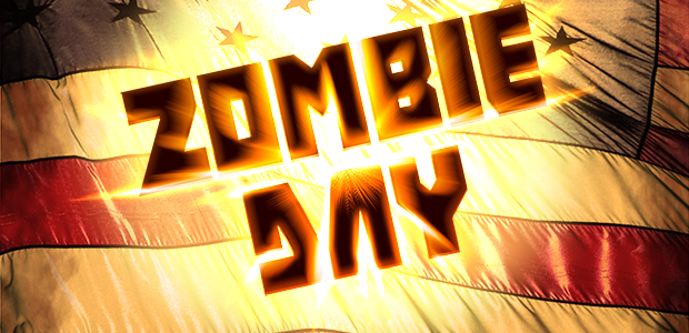 Zombie Day - American Survival